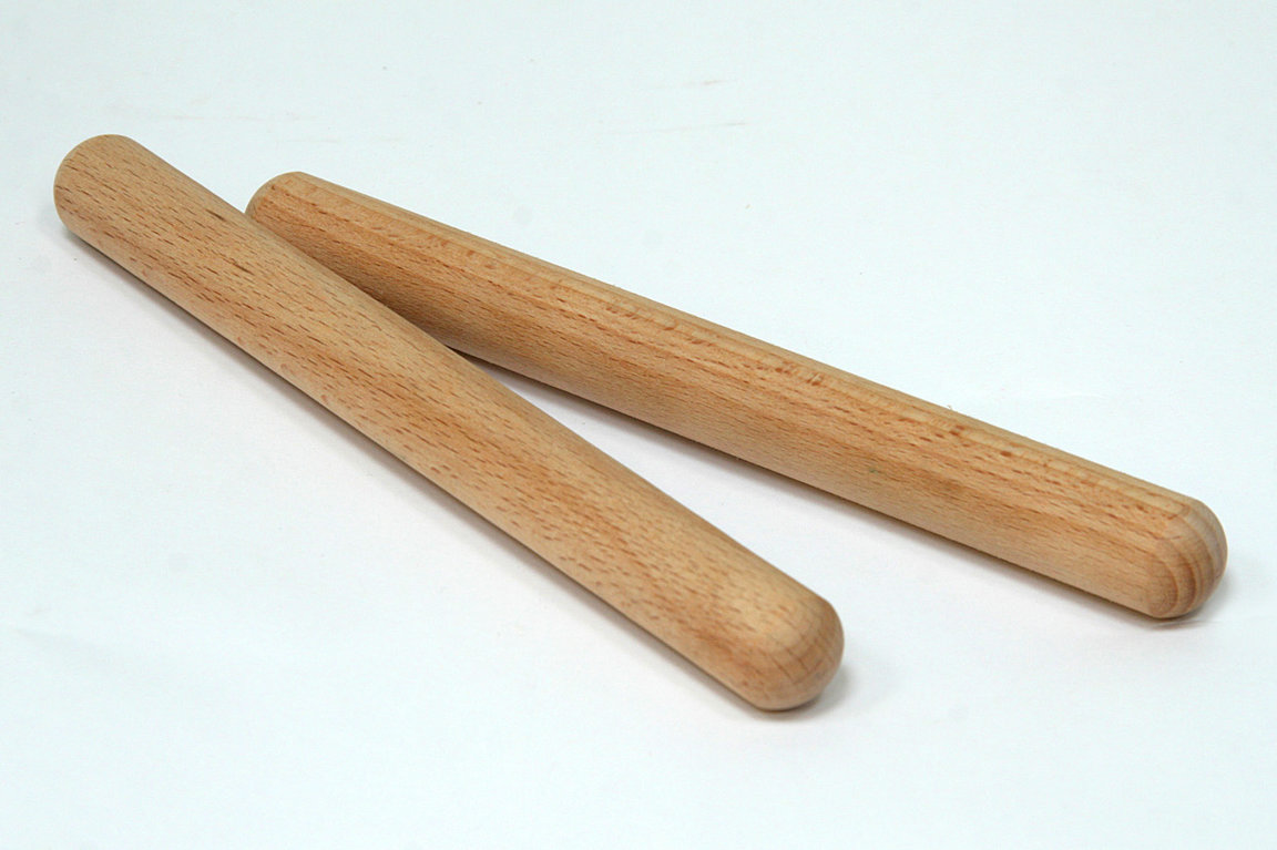 Rhythm sticks (large)